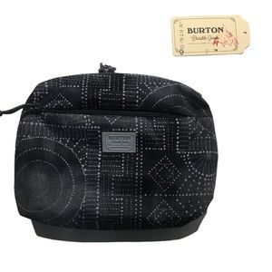 Burton High Maintenance Travel Kit toiletries bag